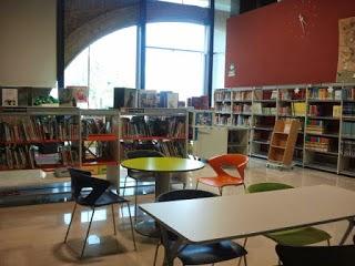 Blog de la Sala infantil de la Biblioteca de Torredembarra
