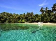 Taman Nasional Teluk Cenderawasih Teluk Wondama