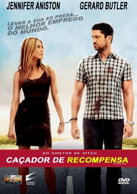 Filme Caçador de Recompensas Dublado AVI DVDRip