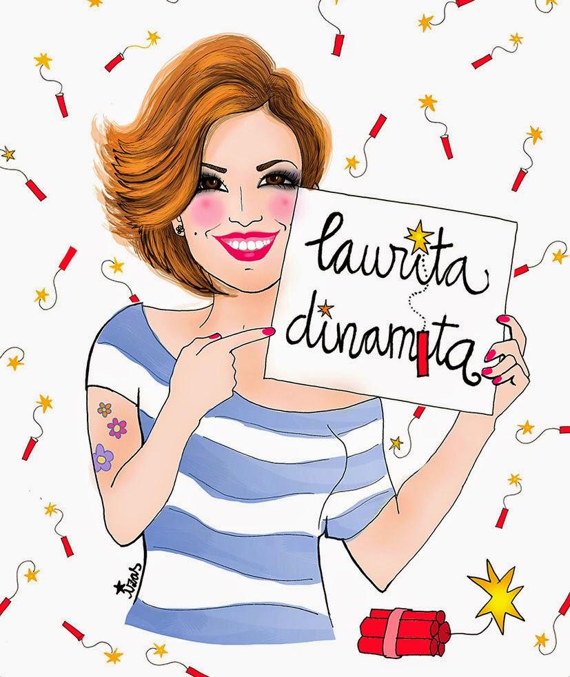 Laurita Dinamita