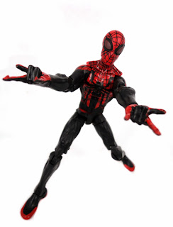 "Hasbro 6"" Amazing Spider-Man Marvel Legends - Superior Spider-Man Figure"