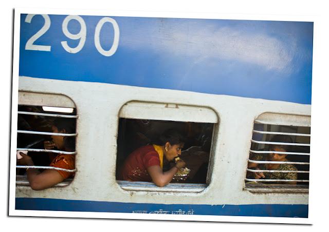 Unica ventana sin barrotes India