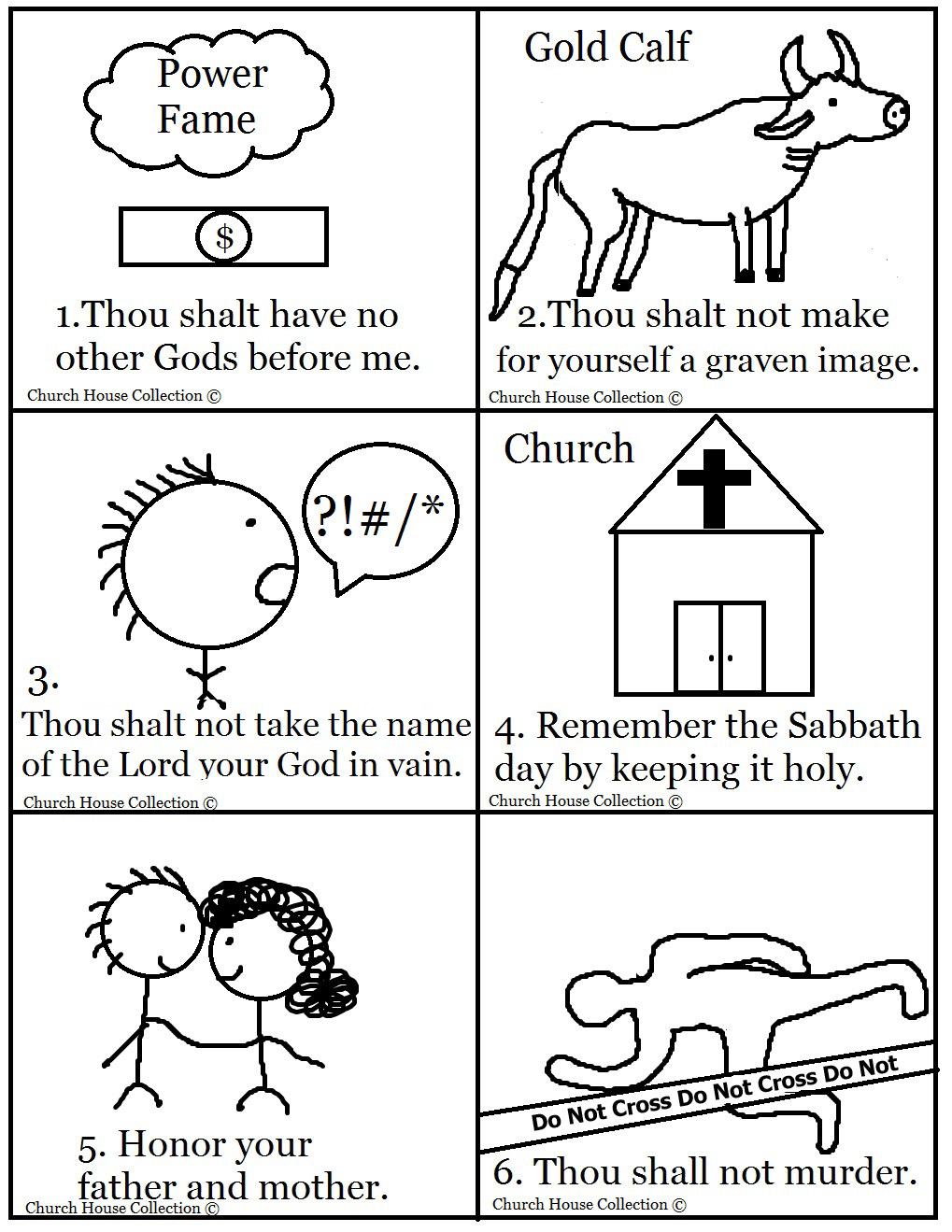 10 Commandments Worksheet  Worksheet & Workbook Site math worksheets, worksheets, free worksheets, education, and grade worksheets Ten Commandments Worksheets For Kids 1319 x 1019