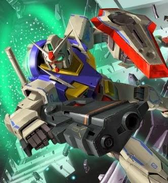 Especial Universo Gundam