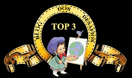 TOP 3 BLOG DOS DESAFIOS