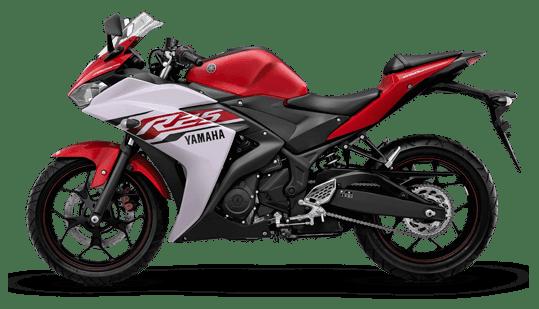 Yamaha Indonesia resmi merilis Yamaha YZF R25 . . .