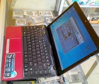 Jual Laptop asus 1215B Bekas