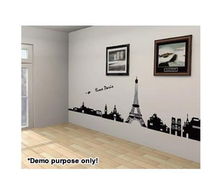 Sticker Wallpaper Dinding Lucu dan Murah ~ Gallery Usaha