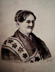 Agustina López de Osornio