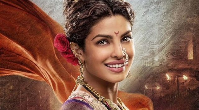 Bajirao Mastani Box Office Collection