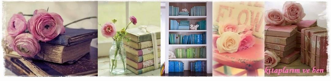 Kitaplarım ve Ben