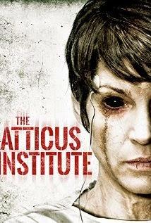 The Atticus Institute 2015