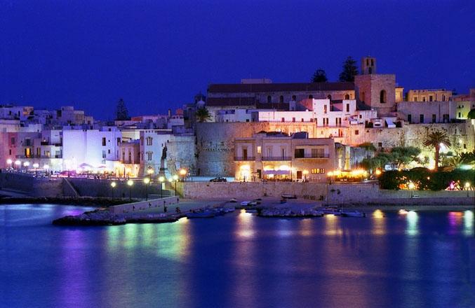 Apollo Reborn: The Castle of Otranto
