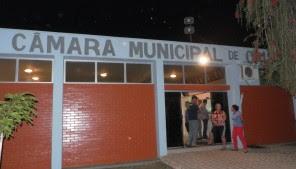 Prefeitura de Cristais,MG teria vinculado fechamento de projeto social á votação com pauta trancada na Câmara da cidade