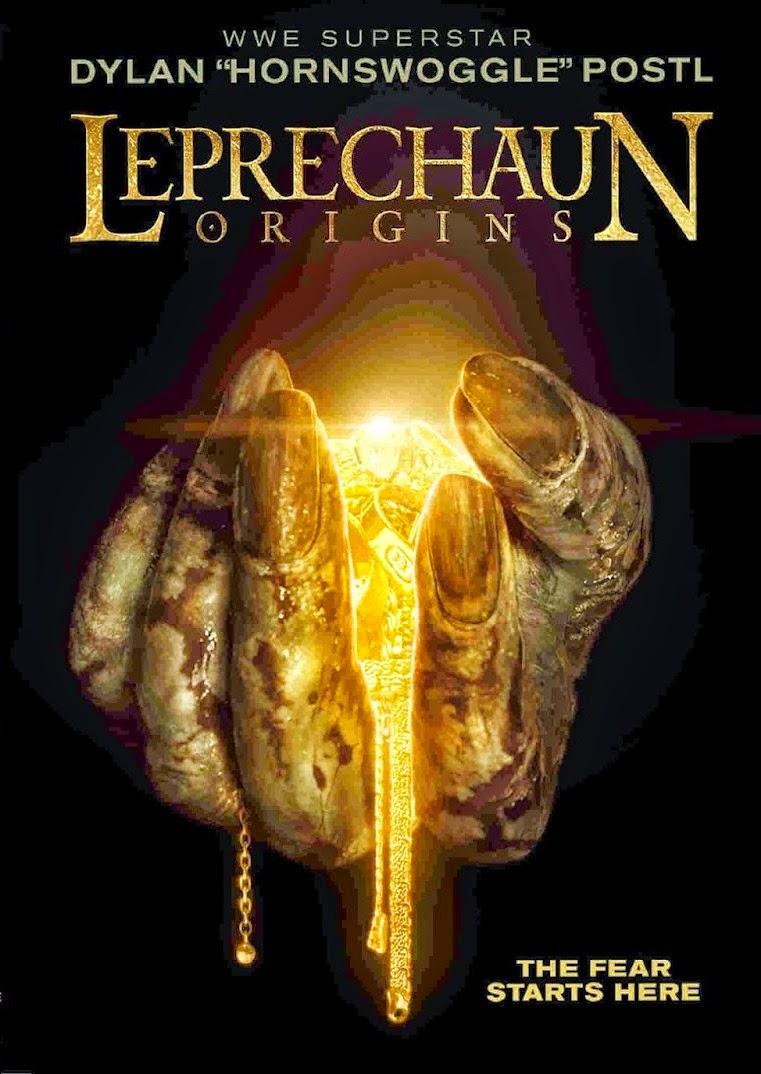 Leprechaun: Origins – Dublado (2014)