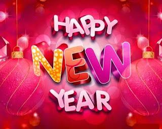 2016 New Year Photos