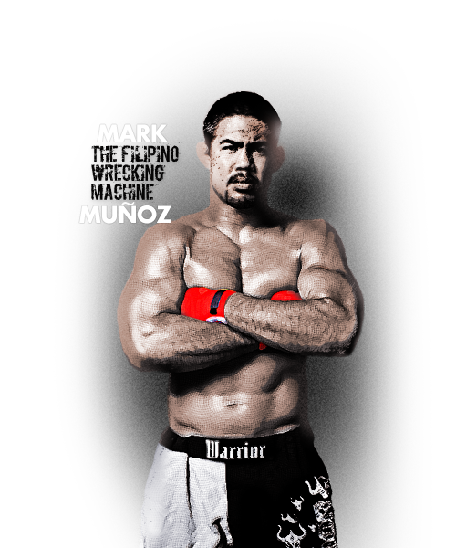 ufc mma middleweight mark munoz wallpaper picture image