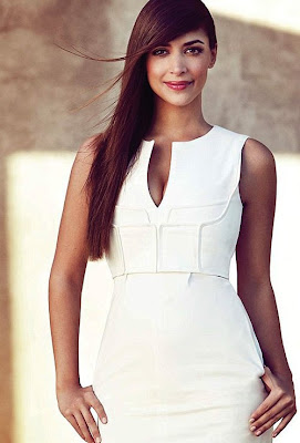 New Girl Hannah Simone