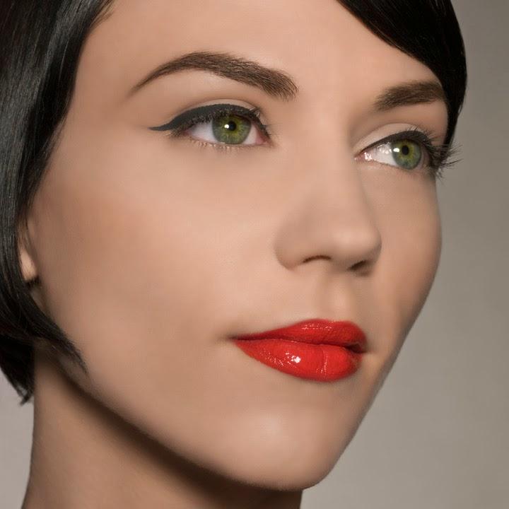 fineathome le blog quel maquillage pour les yeux verts. Black Bedroom Furniture Sets. Home Design Ideas