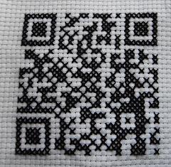 QR- code