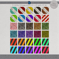 http://cesstrelle.wordpress.com/2014/10/21/freebie-hazard-stripe-patterns/
