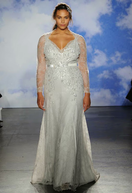 Spring Wedding Gowns 2015