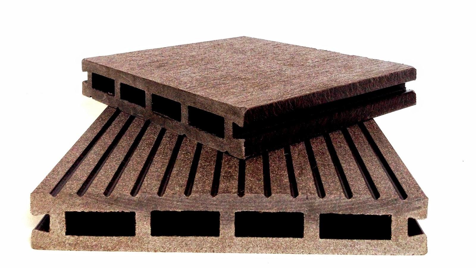 Que saber de las maderas sinteticas para exterior - Aislantes de humedad ...