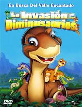 En busca del valle encantado 11: La invasión de los Diminosaurios (2004)