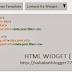 Tata Letak Struktur Elemen HTML Template Halaman Posting