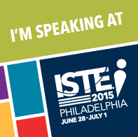 ISTE 2015 Conference