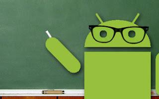 Aplikasi Android Untuk Mahasiswa