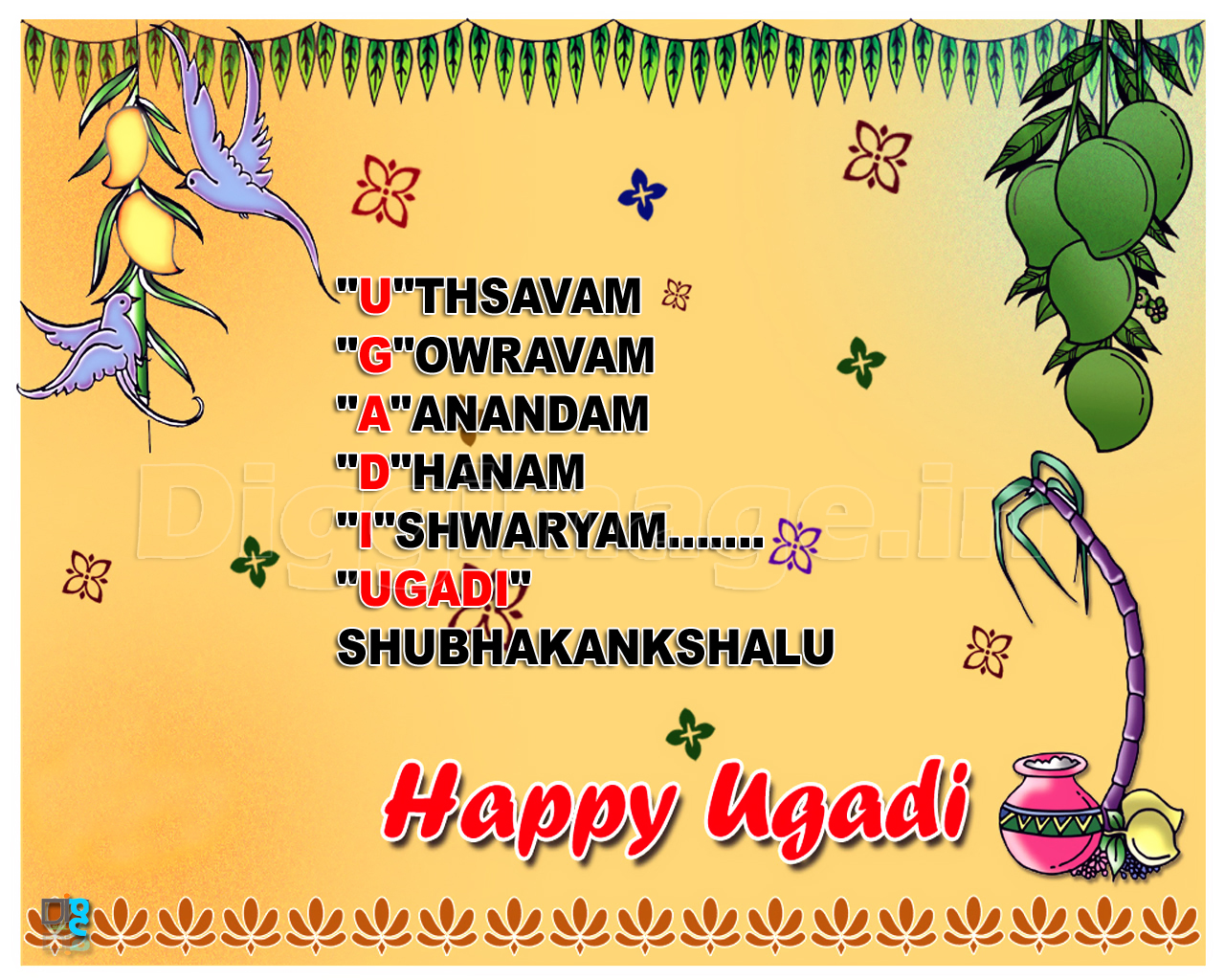 Ugadi%20Shubhakankshalu%20greetings%20,scraps,wallpapers,images,orkut ...