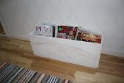 sockerlådan med tidningar