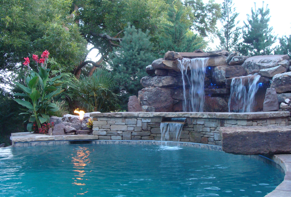 Design your own water feature design blog for Water landscape design