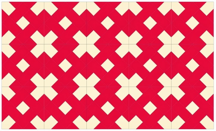 imaginesque  quilt block 30  pattern  u0026 templates