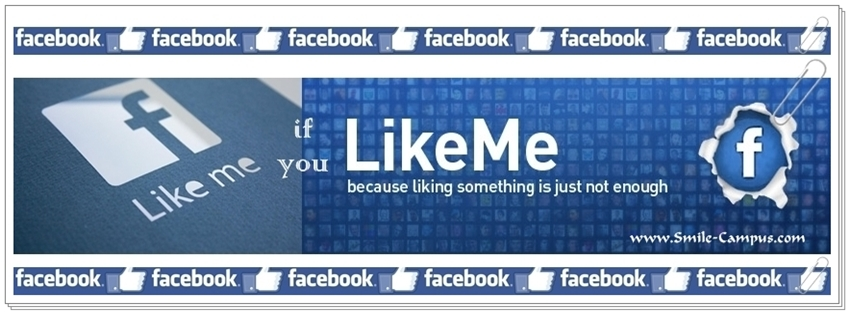 Custom Facebook Timeline Cover Photo Design Clip - 2