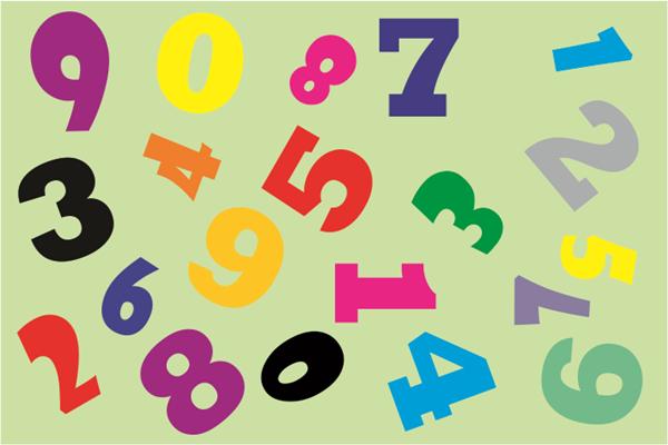 Números no cotidiano em sala de aula