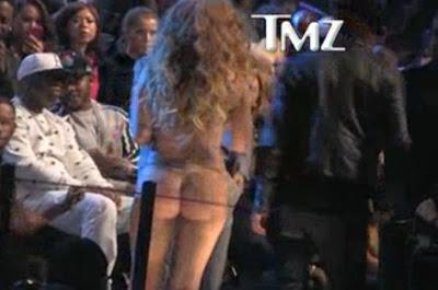 Lady Gaga atira-se a Joseph Gordon-Levitt nos VMA