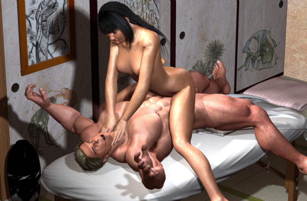 ladies de massageladies