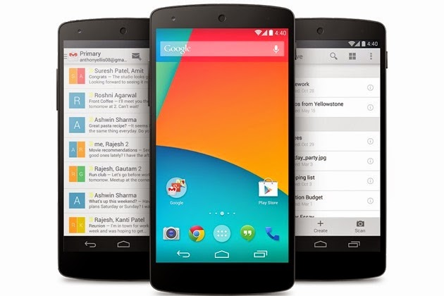 Google Nexus 5 (16GB)