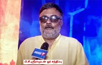 Cinematographer P C Sreeram talks about OK Kanmani