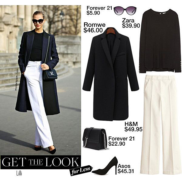 Get The Look  - Karlie Kloss