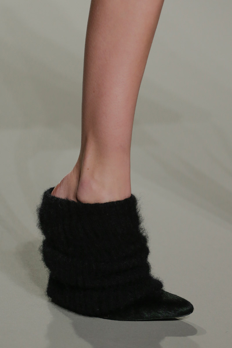 alexander wang Fall 2013 DIY inspiration