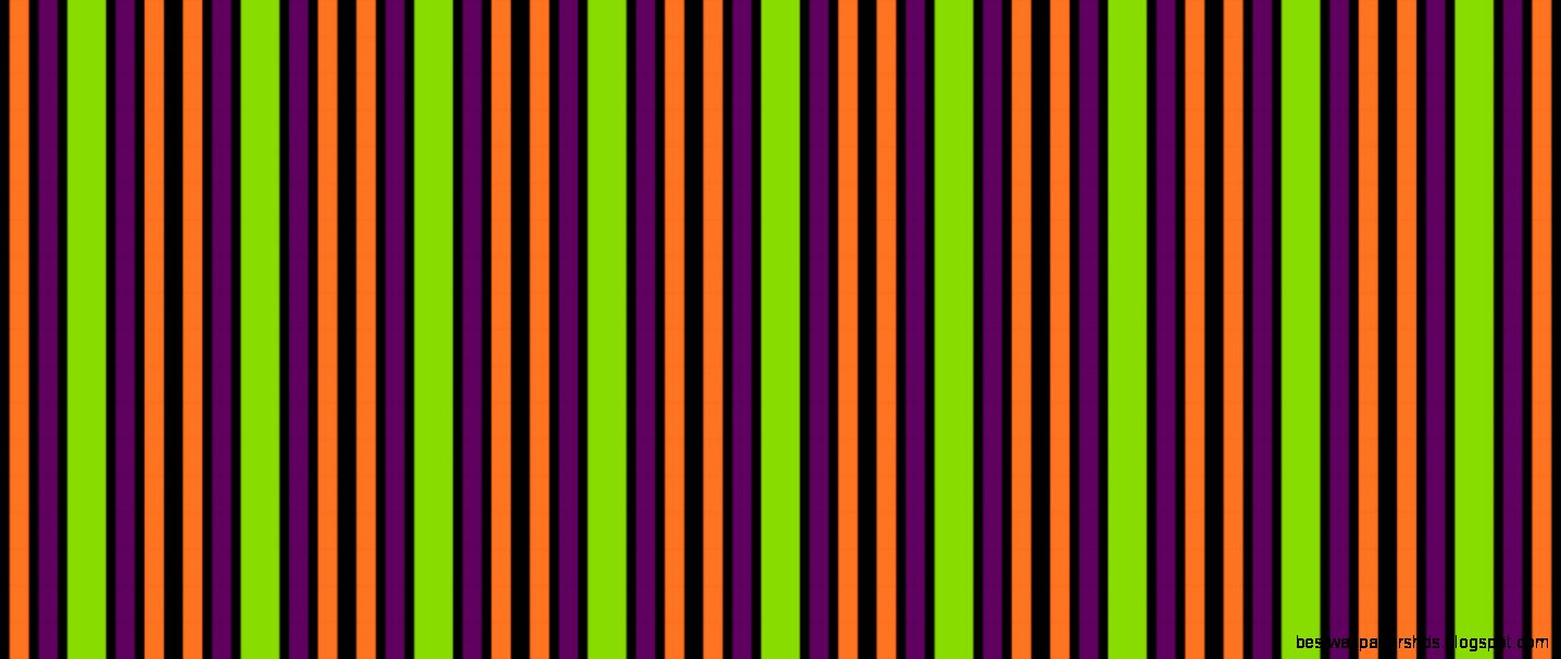 Halloween Stripes Vertical   risarocksit   Spoonflower