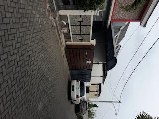 Rumah Purimas Legian Paradise Surabaya Timur