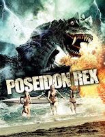Poseidon Rex (2013) online y gratis