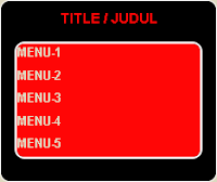 menu floating mbahyar