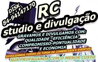 RC STUDIO disk vinheta 94147170