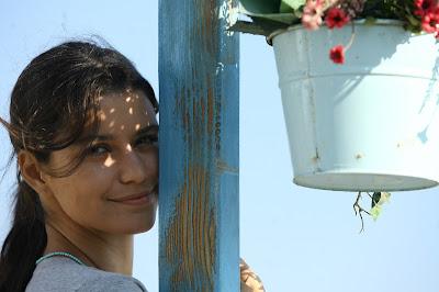 Beren Saat interpreta a protagonista Fatmagül - Divulgação