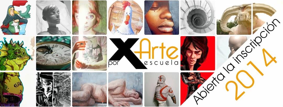 Escuela X Arte
